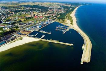 Port Władysławowo