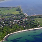 Hiddensee Kloster